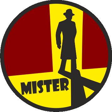 MisterX001